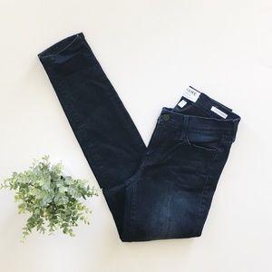 Frame Le Skinny de Jeanne Jeans in Manor Ave